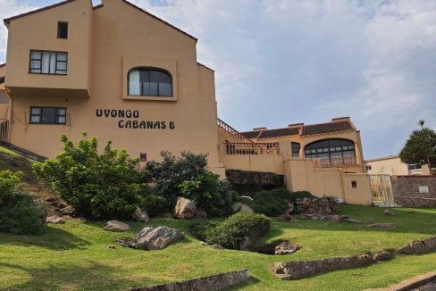 Flat Unit For Sale Uvongo
